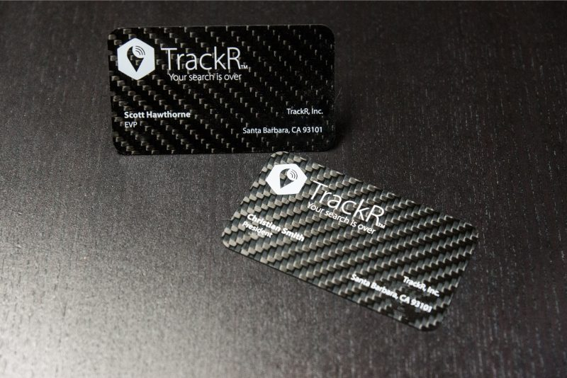 Business Cards Common Fibers